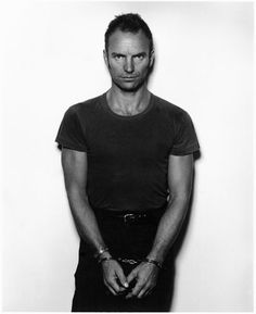 Sting by John Stoddart.