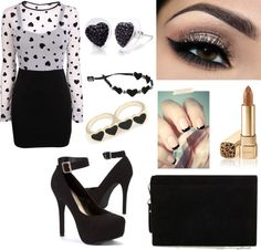 """""""Untitled #333"""" by coolale on Polyvore"""