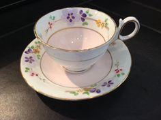 Dephine tea cup