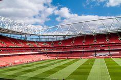 500px / Emirates Stadium by Nicklas Møller