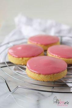 Glacé koeken
