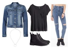 The Outsiders: Greasers Girl Greaser Outfit, 80s Outfit, Trendy Outfits, Girl Outfits, Cute Outfits, School Outfits, The Outsiders, Forever 21, Dress Up