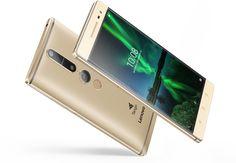 Lenovo Phab 2 Pro Phone