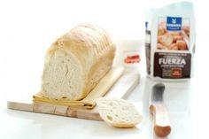 Receta de pan de molde con Thermomix ®, una receta muy sencilla en la que solo tendrás que esperar a los leudados antes de hornear.