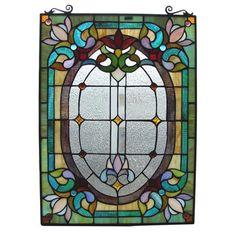 Astoria Grand Hackmore Window Panel