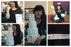 Thuy knows that Nerium Gives Back!