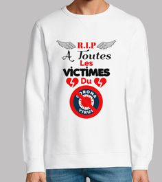 R.I.P Sweat Shirt, T Shirt Original, Graphic Sweatshirt, Sweaters, Shirts, Fashion, Toaster, Moda, Fashion Styles