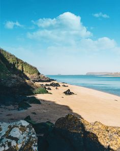 Established in Padstow, Cornwall. Top Quality Wares from the North Cornish Coast South West Coast Path, Cornish Coast, Into The West, Devon And Cornwall, Paradise On Earth, Seaside Towns, Stunning Photography, Great View, Time Travel