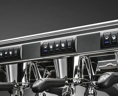Rancilio class 7 zoom - Macchine per caffè