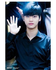 D-3 for his musical.  #VIXX #N #Hakyeon #Hot #Beautiful #Gorgeous #Kpop #Korea #OMG #Hot #ImInLove