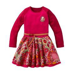Oilily Autumn Winter 2014 Dazy Dress | Pre-Order Stunning Dress £72 #oilily