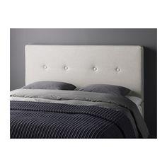 BEITSTAD Huvudgavel - 160 cm - IKEA