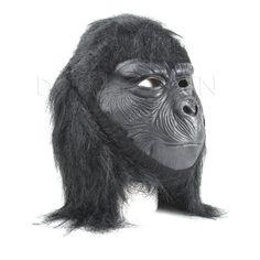 Mokey Mask