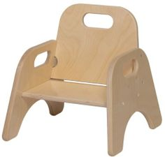 Steffy Wood Products 5 Inch Toddler Chair   Cabinets U0026 Shelves #Kids #Kid