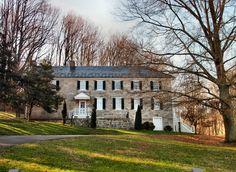 https://flic.kr/p/kHTXvT | Rock Run House, Hartford County, MD | Carter-Archer mansion
