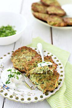 Zucchini Puffer, Salmon Burgers, Avocado Toast, Lunch, Dinner, Breakfast, Ethnic Recipes, Food, Diet