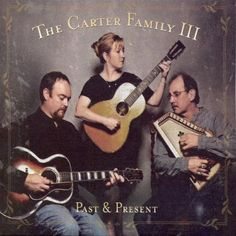 John Carter Cash - with Mother Maybelle's Guitar