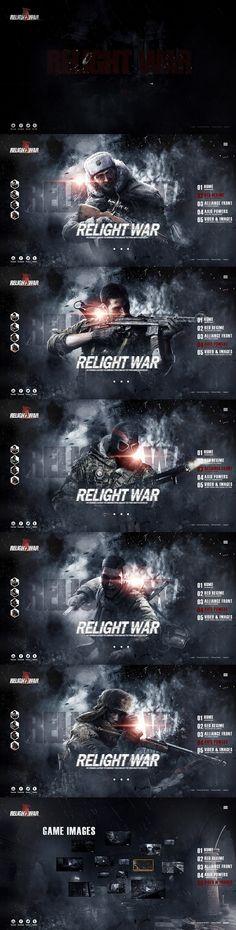 Bật đèn WAR_ _ Haosong Ông công trình cho thấy các chính ...
