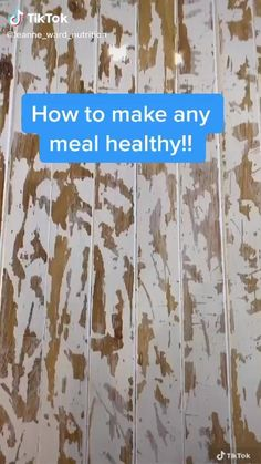 FOOD TikTok Watch this Easy How To Make Any Meal Healthy Food TikTok by @leanne_ward_nutrition #food #foodblogger #foodphotography #foodrecipes #foodporn #foodgasm #easyrecipes #breakfast #lunch #dinner #snacks #healthyfood #healthyliving #healthyfoodrecipes Chicken Pasta Recipes, Healthy Chicken Recipes, Easy Healthy Recipes, Yummy Recipes, Healthy Menu, Healthy Meal Prep, Healthy Eating, Cheap Healthy Food, Instapot Vegetarian Recipes