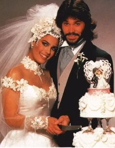 Bo .... Days of Our Lives.... the lace on the dress almost seems like it matches the cake...