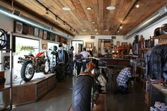 804 Best Motorcycle Store Images
