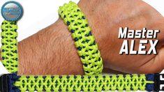 Trillobite tissage bracelet paracord bracelet d/'amitié couleurs diverses UK
