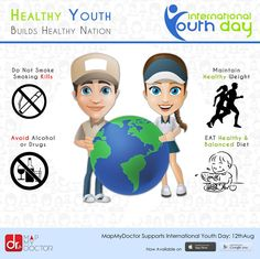International Youth Day!