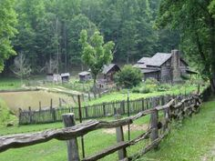 west virginia farms --- marion county. These are Mystical Farms even though they appear to be rough and tumble places! They have 'the heart of a MF'.