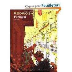 Portugal - FAUVE D'ANGOULEME 2012 - PRIX DE LA BD FNAC