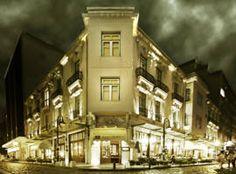 The Bristol Hotel, Thessaloniki