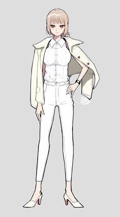 """Post with 37 votes and 3791 views. Tagged with fate grand order; Shared by guykla. """"FGO/Casual Clothes"""" by Male Character, Character Concept, Comic Pictures, Pictures To Draw, Manga Anime, Anime Art, Type Moon Anime, Nurse Art, Fate Stay Night Anime"""