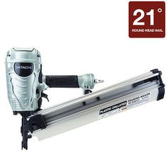 HITACHI-NR90AES1-2-034-to-3-1-2-034-Plastic-Collated-Framing-Nailer-Nail-Gun-Framer