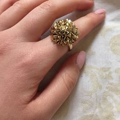 House of Harlow ring! Perfect condition House of Harlow 1960 Jewelry Rings