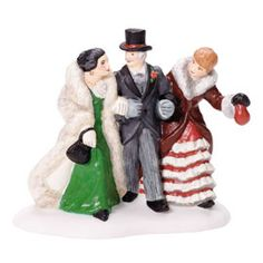 """Department 56: Products - """"On To The Show"""" - View Accessories  Wish list"""