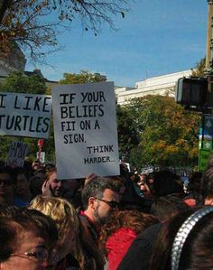 1000+ ideas about Protest Signs on Pinterest