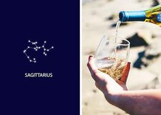 Which Wine You Should Drink, Based on Your Zodiac Sign - Shape.com
