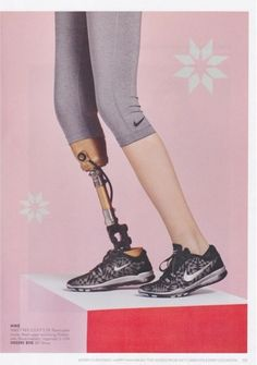 Take a Look at Model Lauren Wasser's First Campaign Since Losing Her Leg to Toxic Shock Syndrome