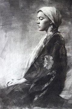 Portrait Society of America   International Portrait
