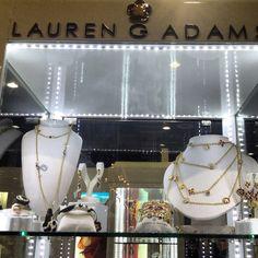 I'll take 'em ALL!  #laurenGadams #icingonthering #fashionbling