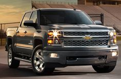 Definitely the truck I'm getting! 2014 Chevy silverado Texas addition <3