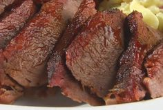 This recipe is from my Taste of home magazine. It uses beef brisket, which is quite inexpensive. This cut of meat, is made tender, by marinating it overnight, before you place it in the slow cooker, then cooked for 7 to 8 hours on low. The brisket is made even more tender, when it simmers in thick,…