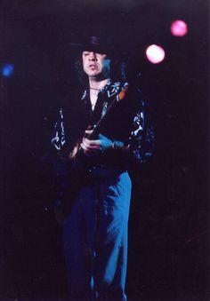 Stevie...I love you...