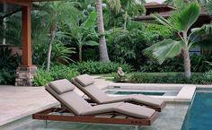 Tropical Craftsman Home | VITA Landscape Architects | Eco Resort Designers & Master Community Development Planners | VITA, Inc.