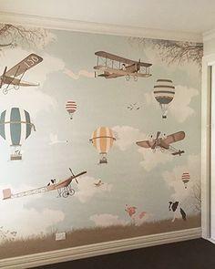 Amelia Earhart III – Little Hands