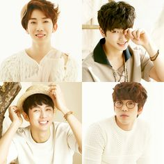2AM look back on the past five years of their career