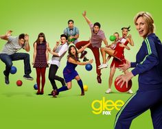 Glee, Glee, GleeK