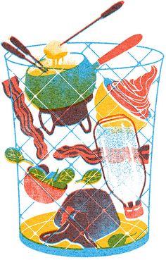 food trends - Leonie Bos
