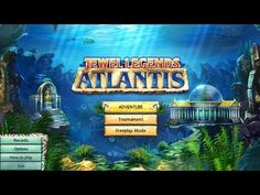 Download: https://www.facebook.com/pages/Jewel-Legends-Atlantis-Game/518634541508103  Jewel Legends: Atlantis Full Game, Match 3 games. Restore from ruins once prosperous lands of Atlantis! Poseidon himself sent you to Atlantis to restore the city, after evil god, that cursed it to sink into the sea, was defeated! Download Jewel Legends: Atlantis Game for PC for free!