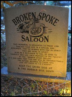 Broken Spoke Saloon Daytona