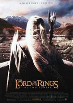 The Lord Of The Rings: The Two Towers Kunstdrucke bei AllPosters.de